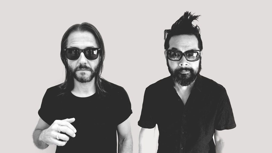 Feeder's Teen Angst Is Back!