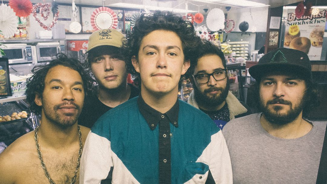 Hobo Johnson And The Lovemakers Get Wild