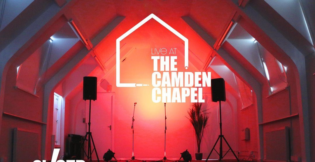 Live At The Camden Chapel