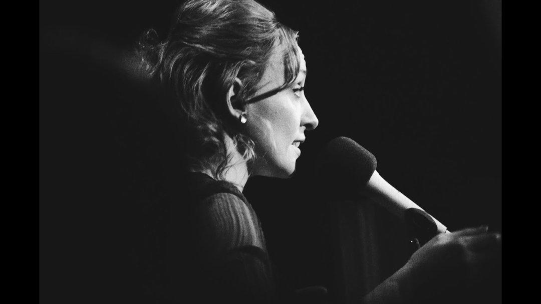 Ana Silvera's Christmas Chamber Music