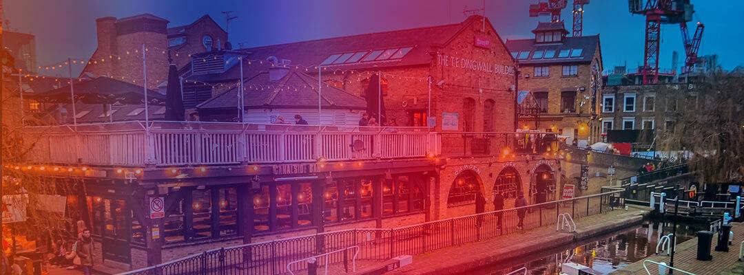 Camden Venues