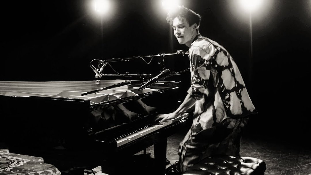 Jacob Collier Will Play You