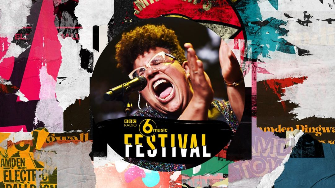 Black Midi, Nadine Shah and Brittany Howard @ 6 Music Festival