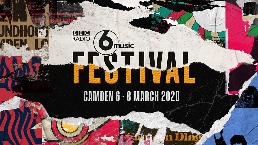6Music Fest Comes to Camden