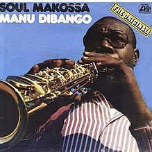Legend Manu Dibango Dies from Covid-19