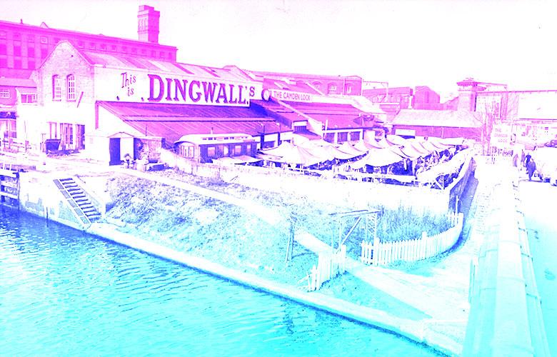 Dingwalls Loses It Name
