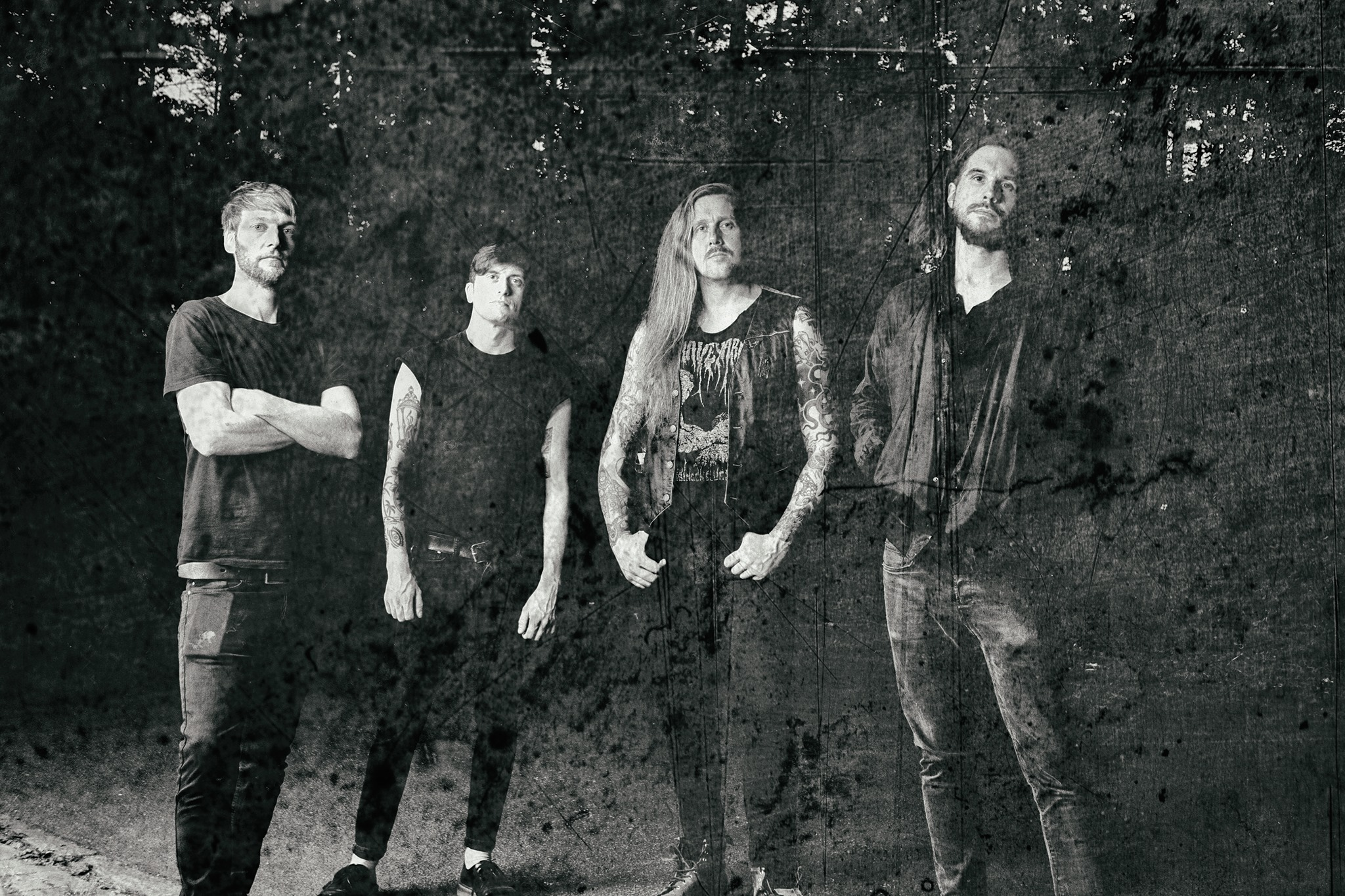 Interview with German post-metallers, Neànder