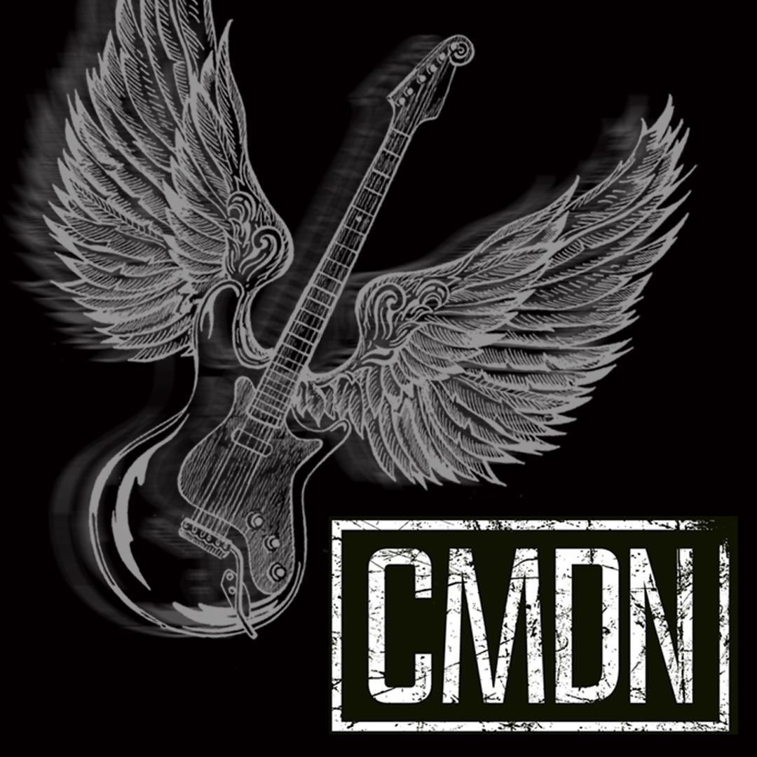 CMDN Rock Playlist