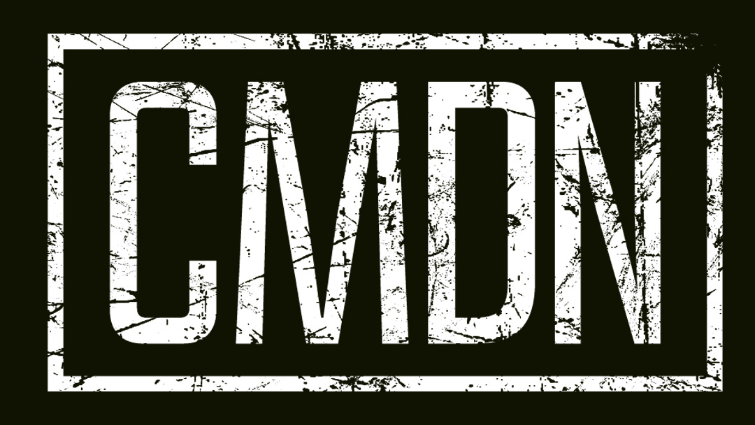 CMDN Rock Playlist