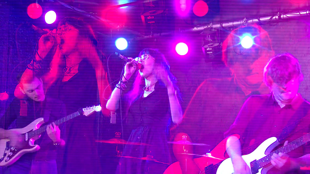 Tiffany Twisted Plays The Black Heart in Camden - Digital Gig