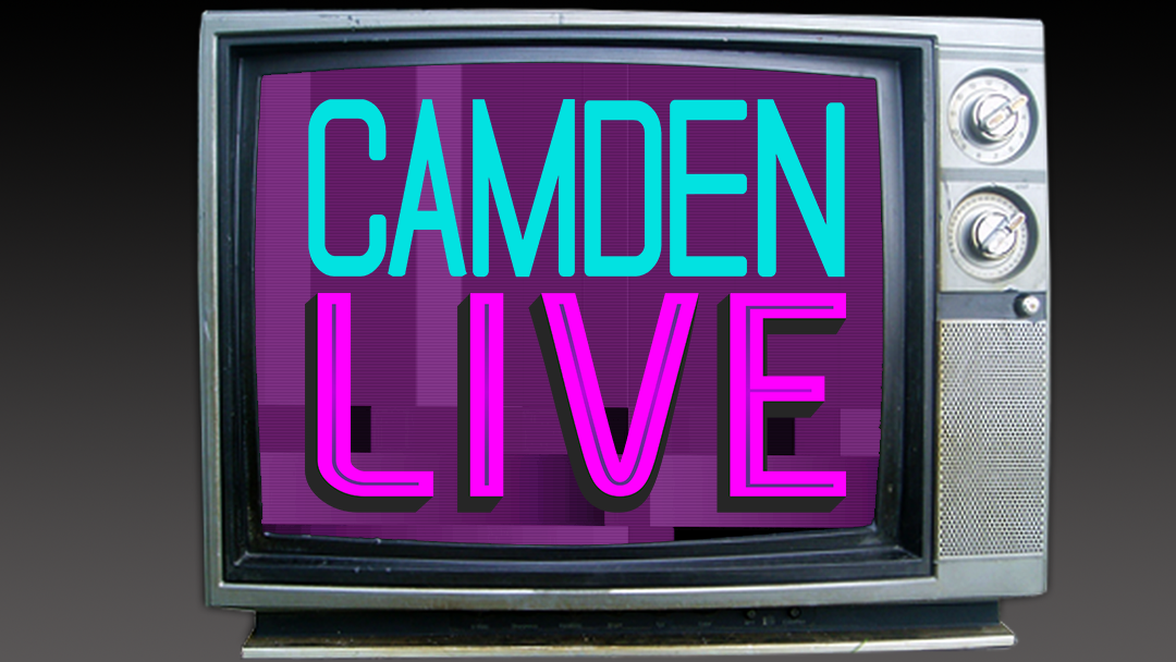 Camden Artists New Releases YT Playlist