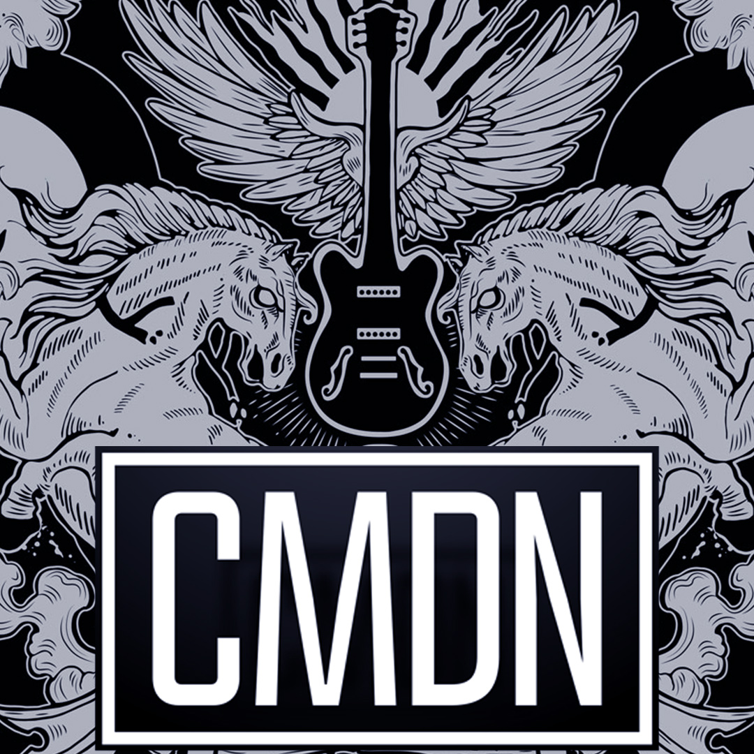 CMDN Chill Playlist