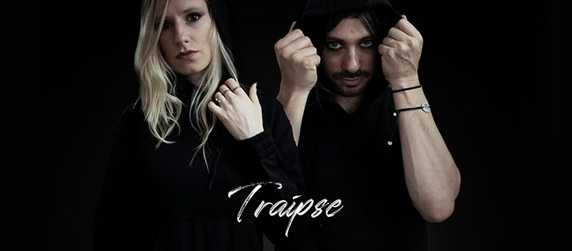 New Release from Traipse