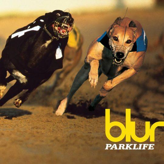 Parklife - Blur