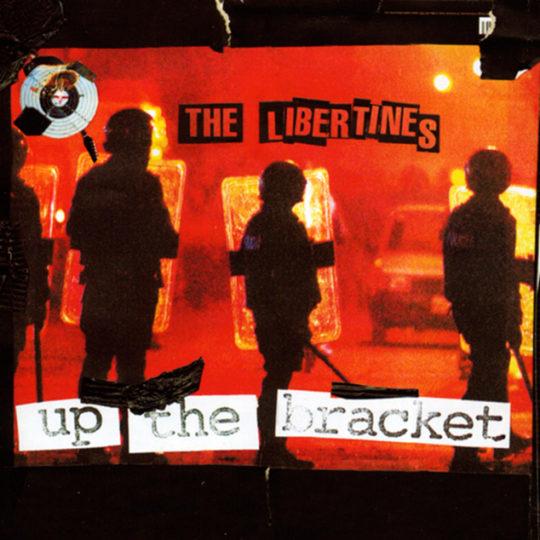 Up the Bracket - The Libertines