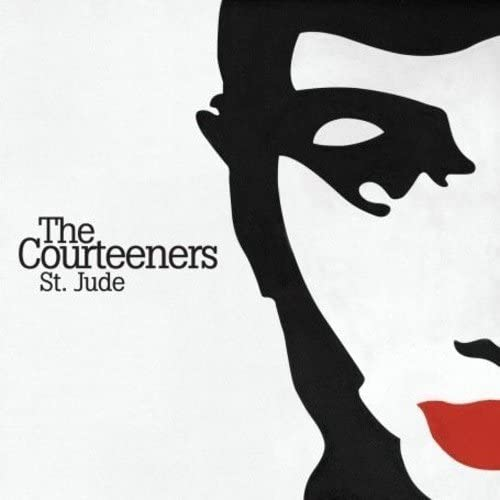 St, Jude - The Courteeners