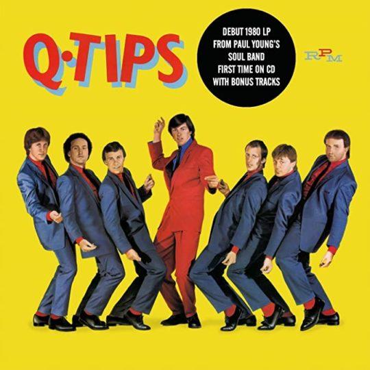 Q. Tips - Q. Tips