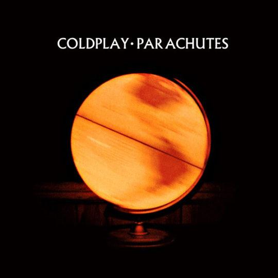 Parachutes - Coldplay