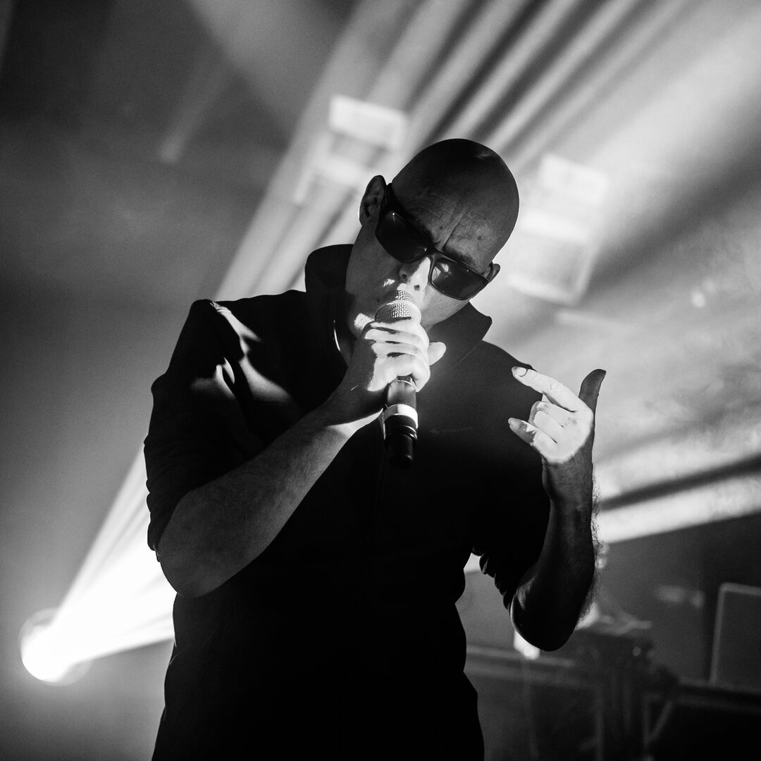 Sisters of Mercy to Rock The Roundhouse