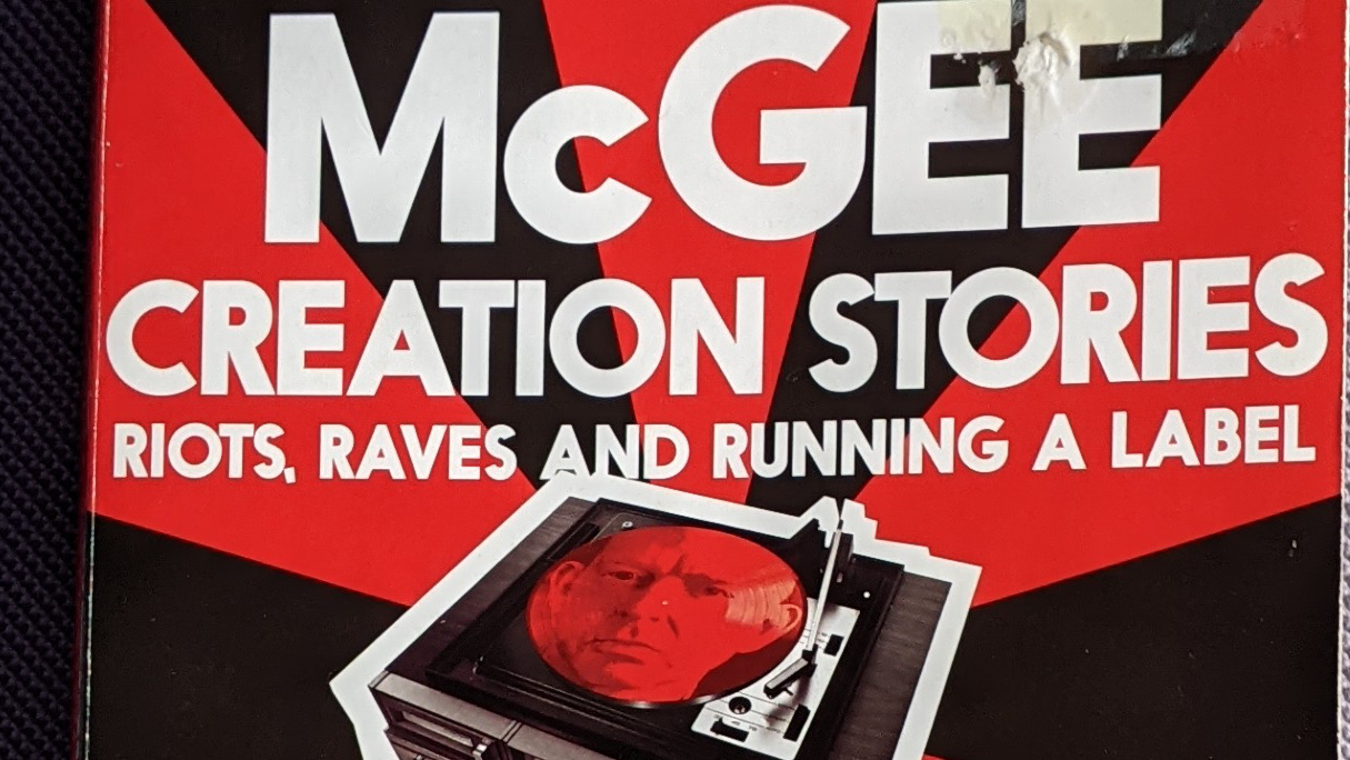 Fear and Loathing in Britpop : Creation Stories by Alan McGee
