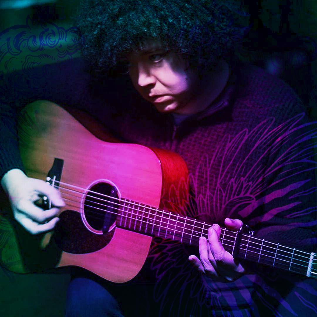 Jon Coley's Prophetic Songwriting Masterclass