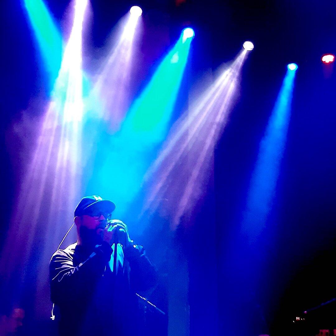 Smoove. Photo by Elizabeth Strasser-Nicol